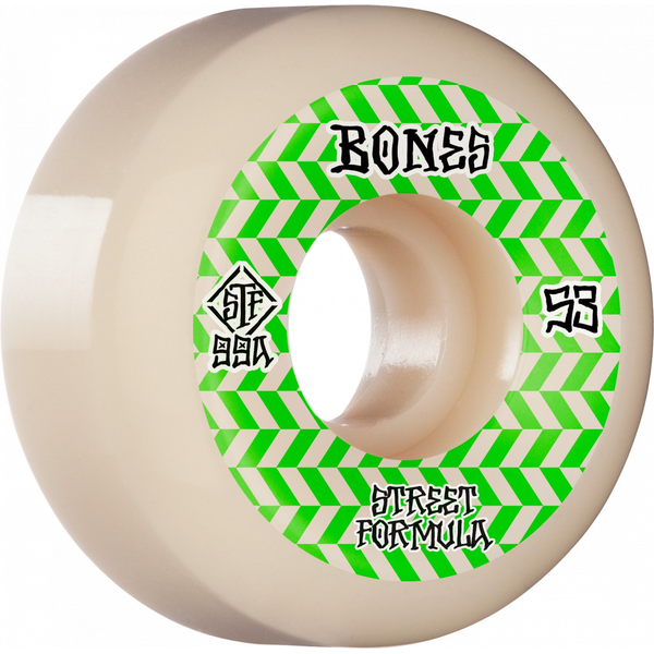 Bones STF V5 Patterns Series 99A 55mm