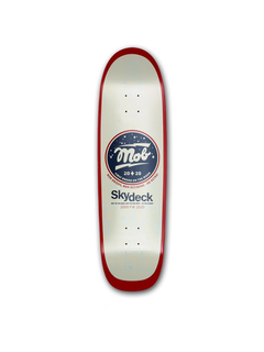 Mob Rover Cruiser Deck 9.25