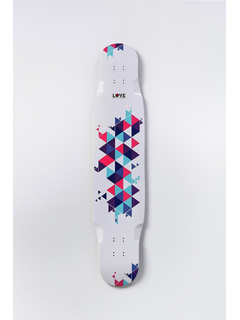 1Love Tapete Deck 44 Lavender