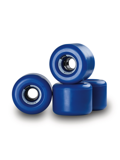 Walzen Insul Wheels 70mm 82a Blue