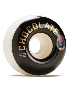 Chocolate Skateboards Luchadore Staple wheels 52mm 99a