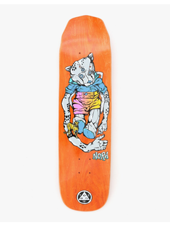 Welcome Skateboards Nora Vasconcellos Teddy Wicked...