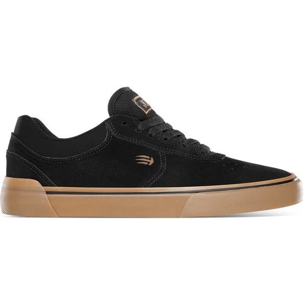 Etnies shoes Joslin Vulc Black/Gum