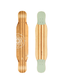 BTFL Longboards Sidney Dancer Deck