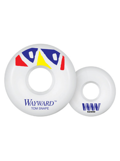 Wayward Wheels Tom Snape 52mm 101a