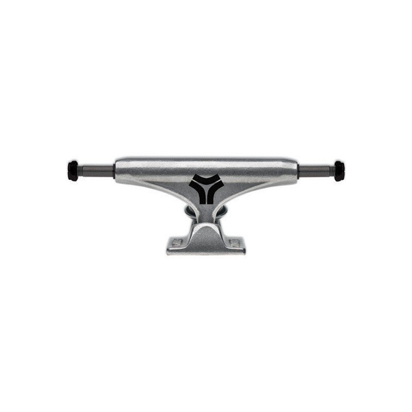 Destructo Trucks D1 Raw Mid Truck 5.25