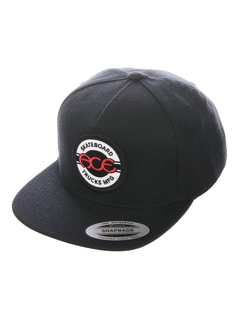 Ace Seal 5-Panel Hat