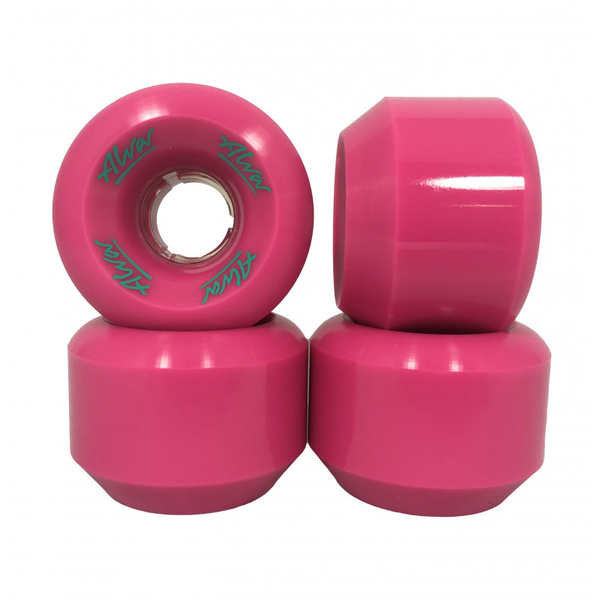 Alva Conical Wheels 59mm 101A lush pink