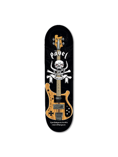 Pavel Skate or Die deck 8.5