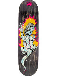 Welcome Skateboards Komodo Queen Moontrimmer 2.0 Deck 8.5