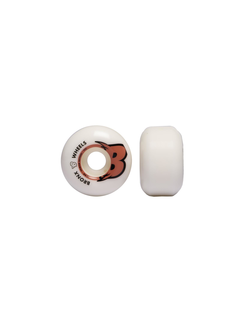 BRONX Big B Regular Shape Wheels 53mm 99a