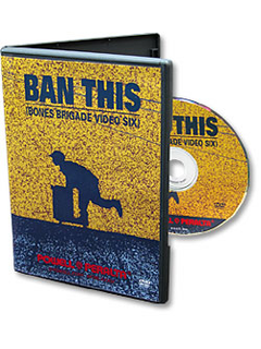 Powell & Peralta  Ban This DVD