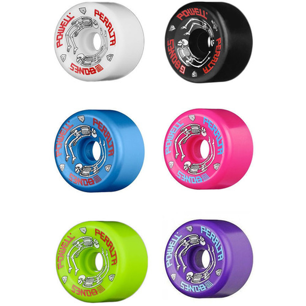 Powell & Peralta G-Bones 64mm
