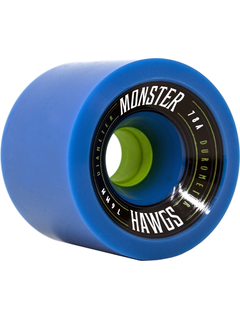 Hawgs  Monster Wheels